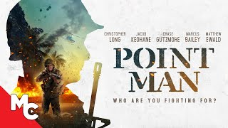 Point Man   Full Action Crime Movie