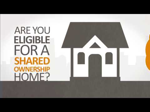Can you buy a shared ownership home?