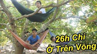 Cuộc Thi 24H Chỉ Sống Trên Võng Ai Là Người Sống Cuối Cùng | TQ97