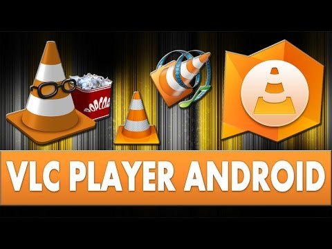 Review VLC media player for android?