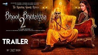 Bhool Bhulaiyaa 2 Trailer | Kartik Aryan | Disha Patani | Akshay Kumar