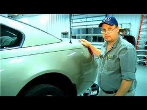 Car Maintenance Tips & Tricks : How to Take Scratches Out of Clear Coat Car Paint