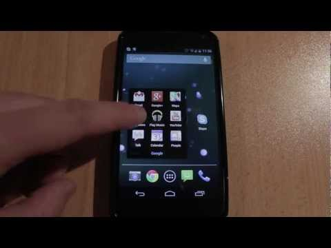 How to install application in Google Play [Android Jelly Bean quick tips]