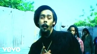 """Damian """"Jr. Gong"""" Marley - Welcome To Jamrock (Official Video)"""
