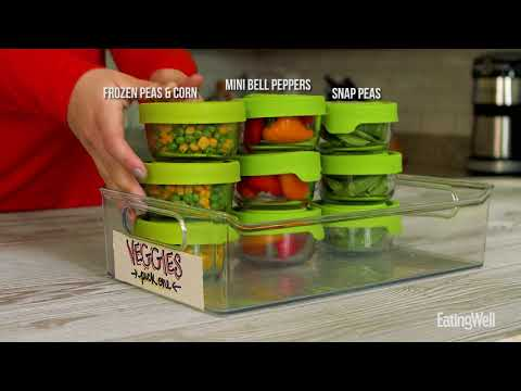 How to Make a Pack-Your-Own Lunch Station for Kids | EatingWell