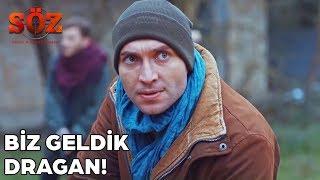 Dragan İçin Çember Daralıyor!  | Söz 76. Bölüm