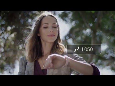 Introducing Fitbit Alta™