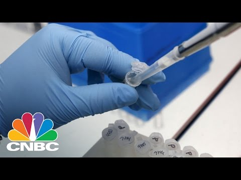 Analyze Your Sperm For Fertility Using 3D-Printed Smartphone Case | CNBC