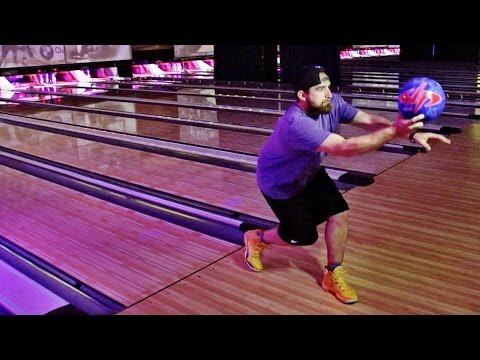 Backwards Edition | Dude Perfect
