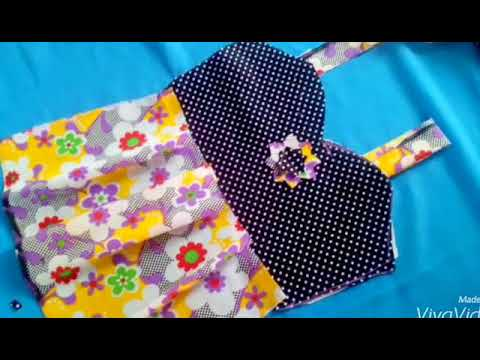 New stylish frock suit, top beautiful designer simple frock easy step tutorial for beginners at home