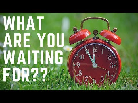Why Do We Procrastinate? The 5 Reasons and How to STOP!