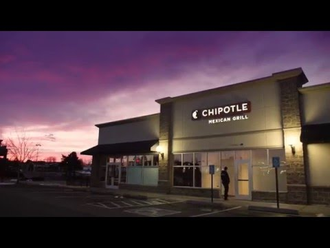 A Day in the Life at Chipotle