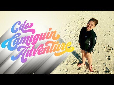 CDO / Camiguin Adventure