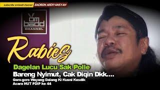 Download Dagelan Rabies Bareng Nyimut, Cak Diqin Dkk....