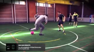 FIFA Street Tips & Tricks   Advanced Tricks