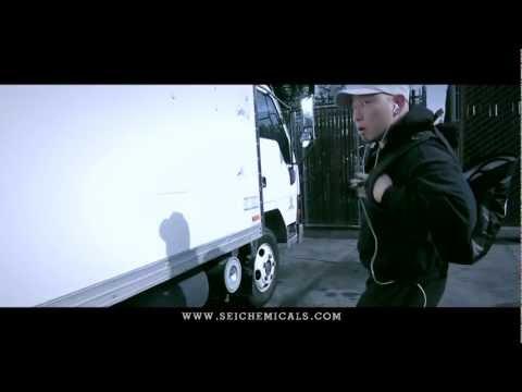 Graffiti Proofer Commercial #2- Permanent Anti-Graffiti Coating