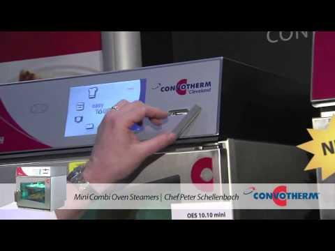 Convotherm Mini Combi Oven