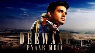 Deewane Pyaar Mein Hindi Full Movie With Songs | New Hindi Full Movies