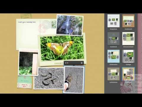 How to email photos from iPhoto