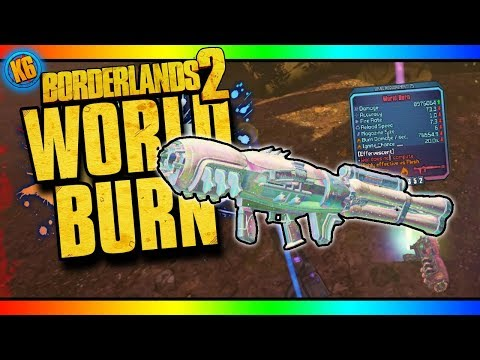 Xxx Mp4 WORLD BURN EFFERVESCENT New DLC Borderlands 2 3gp Sex