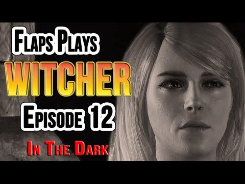 The witcher 3 PC Walkthrough Part 12 (Wandering in The Dark)
