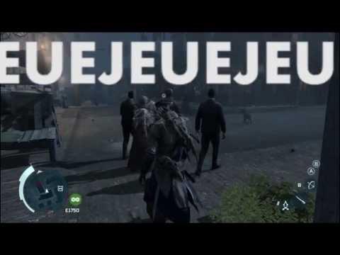 Assassin's Creed III - PIM PAM PUM POW POW !!!