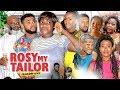 Rosy My Tailor 1 mercy Johnson 2017 Latest Nigerian Nollywood Movies