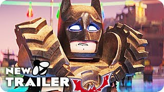 THE LEGO MOVIE 2 Trailer 3 (2019) A Emmet