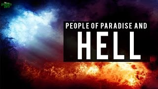 People Of Paradise And Hell