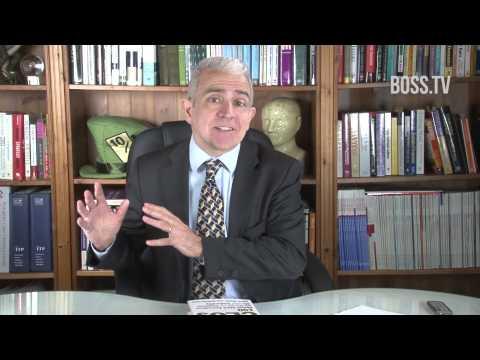 The Secrets of CEOs [Boss.TV episode #1]