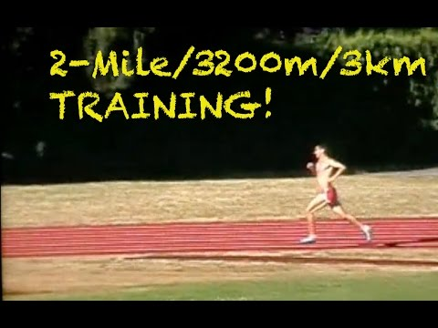 HOW TO RUN A FASTER 2-MILE ! | SAGE RUNNING TRAINING AND RACING TIPS!