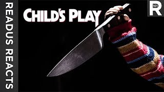 Download Child's Play (2019) Official Trailer | READUS 101 Video