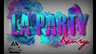 La Party - Mac Keury (prod. Mubz Got beats)