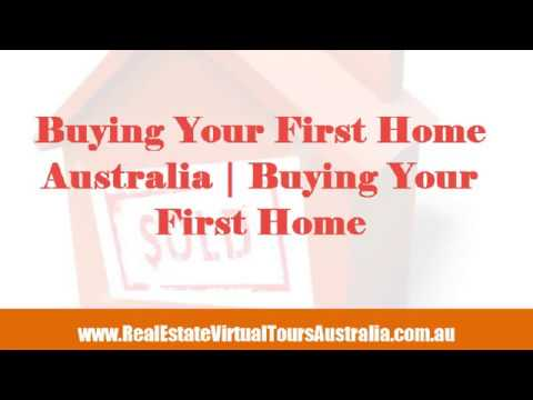 Buying Your First Home Australia | Buying Your First Home