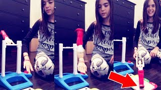 SHE DID THE IMPOSSIBLE!! - Craziest Family Moments