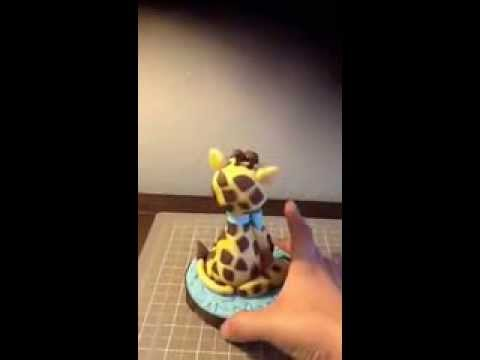 Giraffe part 5