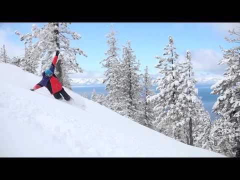 Diamond Peak Commercial: Short Version
