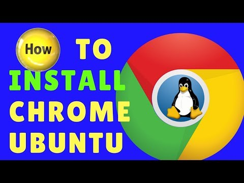 How to install Google Chrome on Ubuntu 17.10,16.04,12.04,17.04, Linux mint.