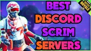 best fortnite pro custom discord scrim servers all regions platforms - scrims fortnite ps4 discord