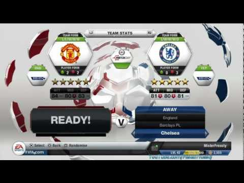 FIFA 13 l How To Change Commentators (XBOX : PS3) [HD]