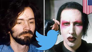 Charles Manson dead: Twitter mourners confuse dead cult leader for singer Marilyn Manson - TomoNews