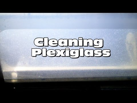 How To Clean Plexiglass Boat Windows or Hatches using a Headlight Restoration kit