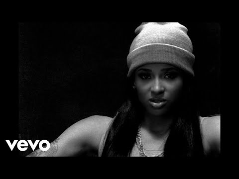 Ciara - Like A Boy (Official Video)