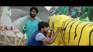 Thumbaa - Moviebuff Sneak Peek 02 | Darshan, Keerthi Pandian - Directed by LH Harish Ram