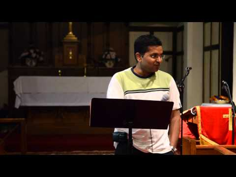 Atheism & Christianity - How to defend our faith  - George Kuruvilla [OFNITE - MAY '15]