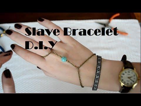 D.I.Y Slave Bracelet