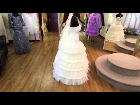 Calgary Bridal Shops - The Best Prices on Bridal Accessories
