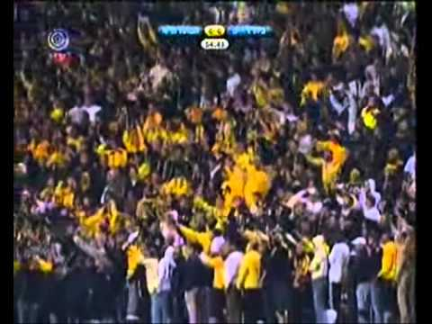Racist calls at Beitar Jerusalem vs Hapoel Tel Aviv soccer game