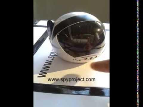 Telecamera videosorveglianza umts 3g senza uso internet brandeggio