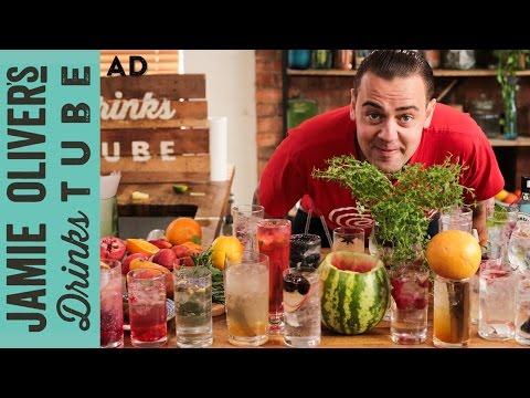 33 Ways to Make a Gin & Tonic | Simone Caporale